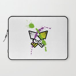 Splatoon - Turf Wars 2 Laptop Sleeve