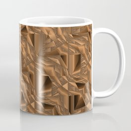Abstract 356 Coffee Mug