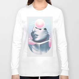 Observer Long Sleeve T-shirt