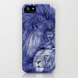 The good life iPhone Case