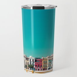 Triana, the beautiful Travel Mug