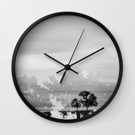 304 | austin Wall Clock