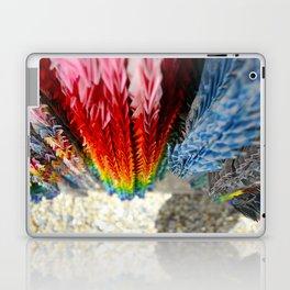 Paper Colors Laptop & iPad Skin