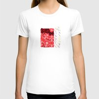 venus T-shirts featuring Venus by Avigur
