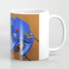 The Controller Coffee Mug