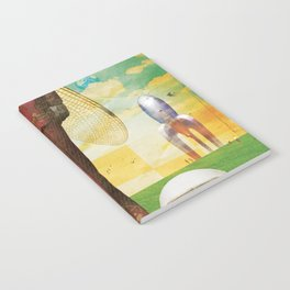 Flyman Notebook