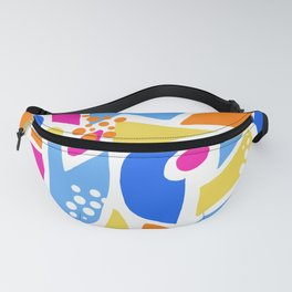 Let's get LOUD! Fanny Pack