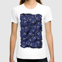 doctor T-shirts featuring Tardis by 10813 Apparel