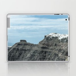 Santorini, Greece 16 Laptop & iPad Skin
