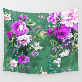 Bouquets with roses 5 Wall Tapestry