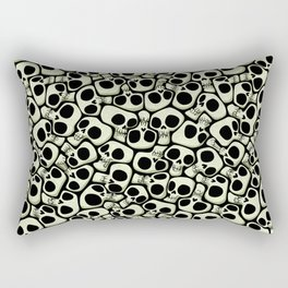 Vacation is over! Rectangular Pillow