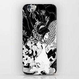 Vessels iPhone Skin