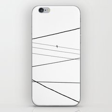 Wired iPhone & iPod Skin