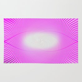 Pink Candy Rug