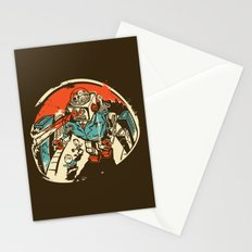 Mechanical Mayhem Stationery Cards