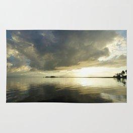 South Pacific Sunset - Eneko 1 Rug
