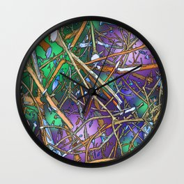 The Twiggs Theory of the Universe Wall Clock