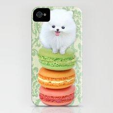 Mt. Macarone Slim Case iPhone (4, 4s)