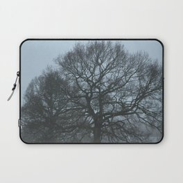 Any way the mist blows Laptop Sleeve