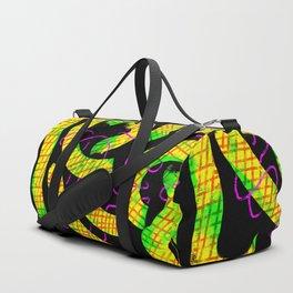 snek! Duffle Bag