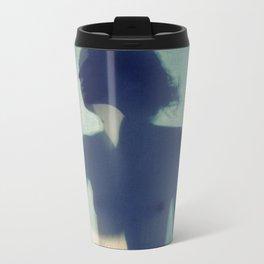 Delicate Metal Travel Mug