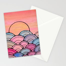 Searise Stationery Cards