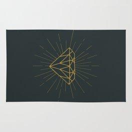 Diamond Rug