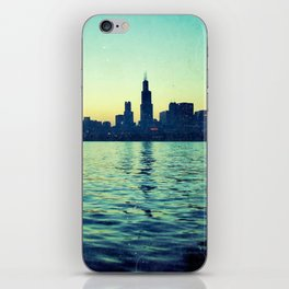 Chicago III iPhone Skin