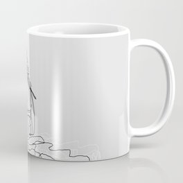 Sweet Freedom Coffee Mug
