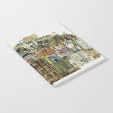 Dream City Notebook