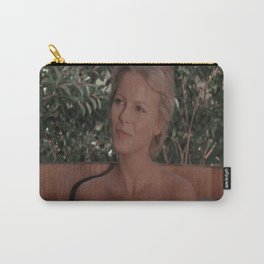 Cheryl Ladd Carry-All Pouch