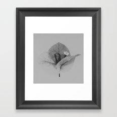 Forgotten No. 2 Framed Art Print