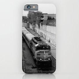 Trainspotting  iPhone Case