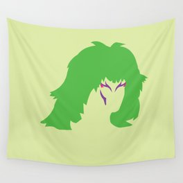 PIZZAZZ Wall Tapestry