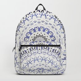 FESTIVAL SUMMER - FADED BLUE Backpack