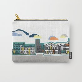 City Streets Carry-All Pouch