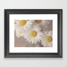 Quaint Framed Art Print