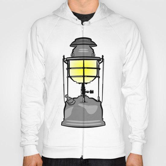 Lantern Hoody