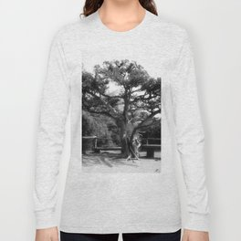 Halt Long Sleeve T-shirt