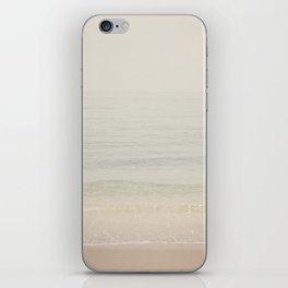 salt caffe latte iPhone Skin