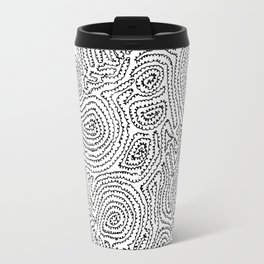 A Tortoise-Tree Travel Mug