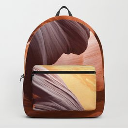 abstract picture Backpack