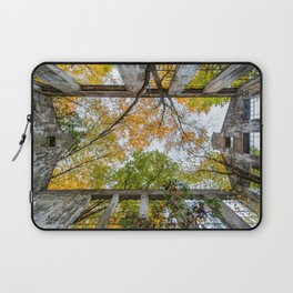 The old mill Laptop Sleeve