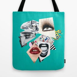 Today's the Day I Realized... Tote Bag