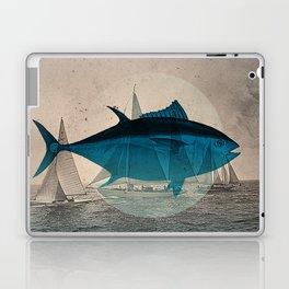Northern Bluefin Laptop & iPad Skin