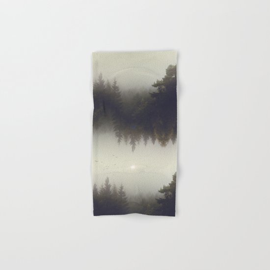 Forest dreams Hand & Bath Towel
