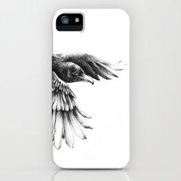 CORVO. EFIMER PROJECT iPhone Case