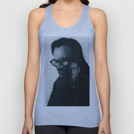 Who Am I Unisex Tank Top