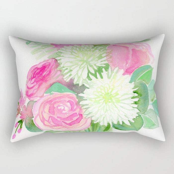 Crush Rectangular Pillow