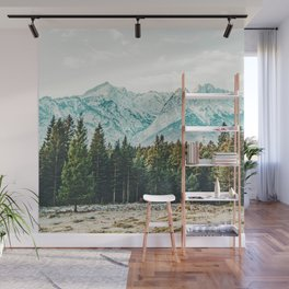 Winter Weather #photography #nature Wall Mural